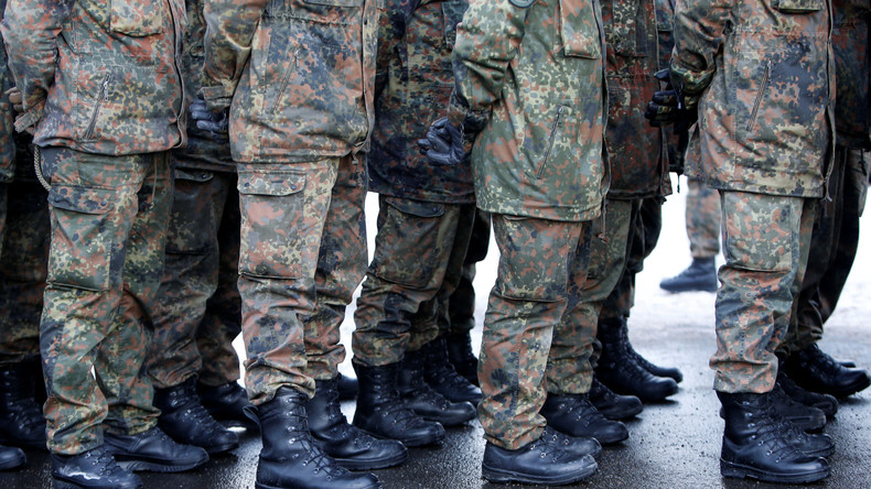 NATO verlegt erste Militärs aus Deutschland und Belgien nach Litauen