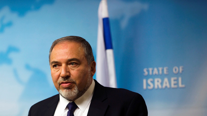 Israelischer Verteidigungsminister: Zerfallende EU nicht in der Position, uns zu schulmeistern