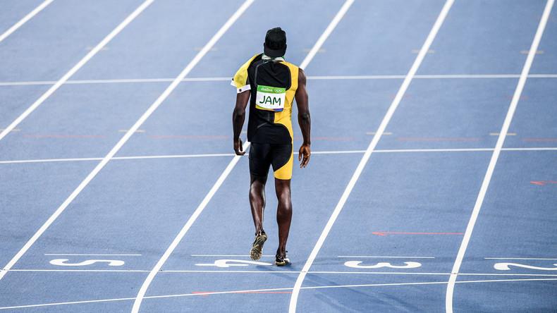 Usain Bolt wird wegen Nachtest Goldmedaille der Olympia 2008 entzogen