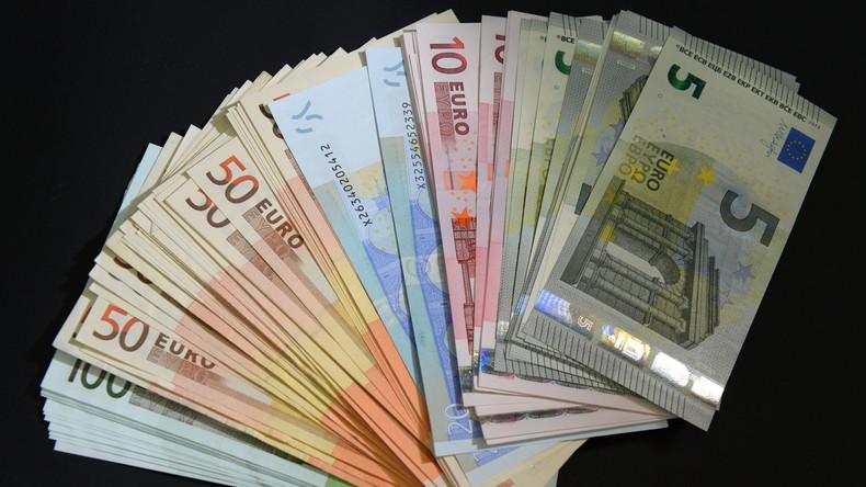 EU entwickelt Bargeldbeschränkungen