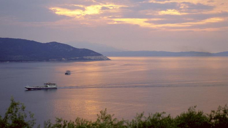 Griechische Inseln beantragen Visafreiheit für russische Touristen bei EU
