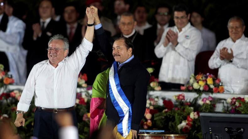 OAS und Nicaragua verkünden Zusammenarbeit: Fake News über Wahlmanipulation offiziell korrigiert