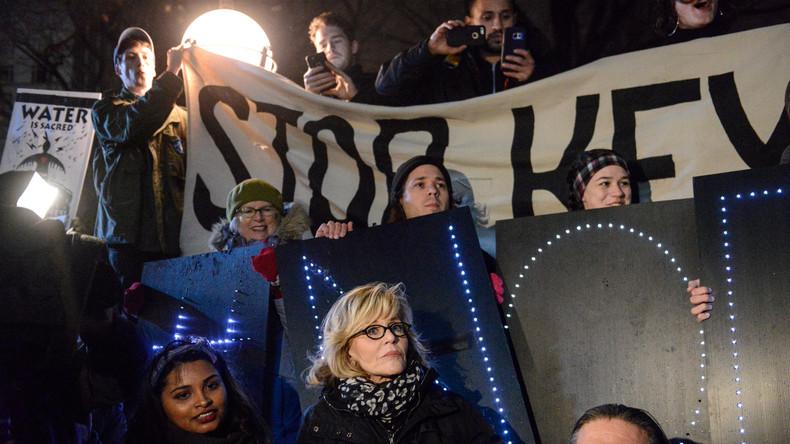 Arabischer Frühling? Nein... Eine Protestbewegung in den USA