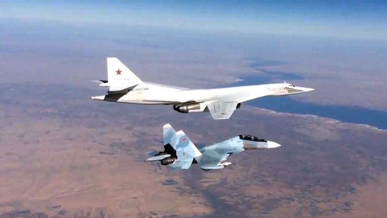 Russland und Türkei zerstören IS-Befehlsstände in Provinz Aleppo