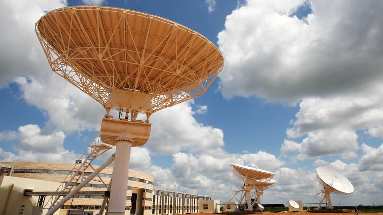 US-General warnt vor gefährlichen russischen Lasern, die amerikanische Satelliten beschädigen sollen