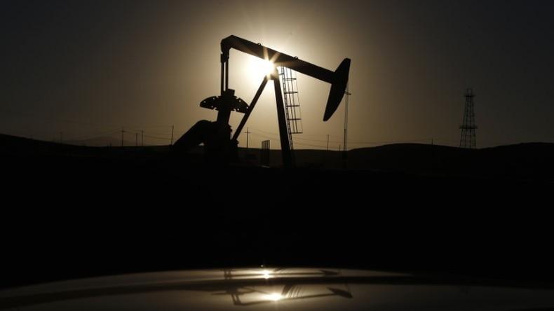 USA werden Erdöl aus strategischer Reserve verkaufen
