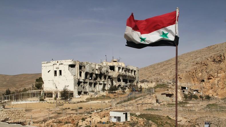Kurden werden ihren eigenen Entwurf für eine syrische Verfassung vorstellen
