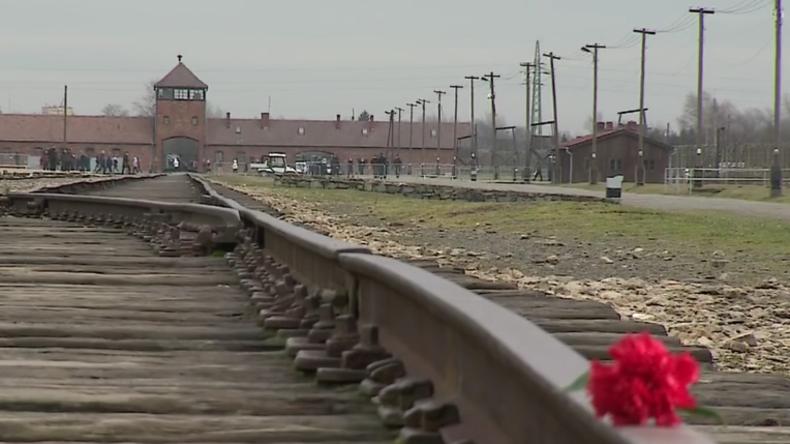 Live: Jahrestag der Befreiung von Auschwitz durch Rote Armee – Gedenken an Holocaustopfer