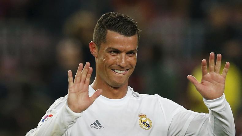 Doch nicht schwul? – Cristiano Ronaldo will heiraten, seine Mutter begrüßt die Entscheidung