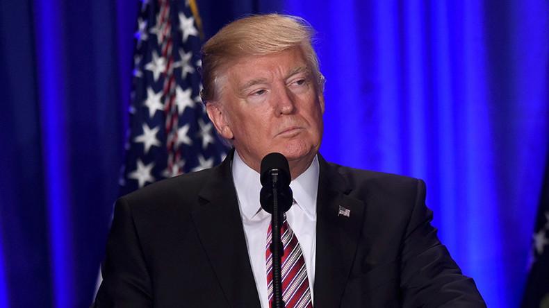 """Trump im Fox-Interview: """"Zusammenarbeit mit Russland macht uns stärker gegen den Terror"""""""