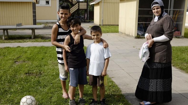 Bevölkerungszuwachs in Deutschland schlägt Rekorde dank Migrationskrise