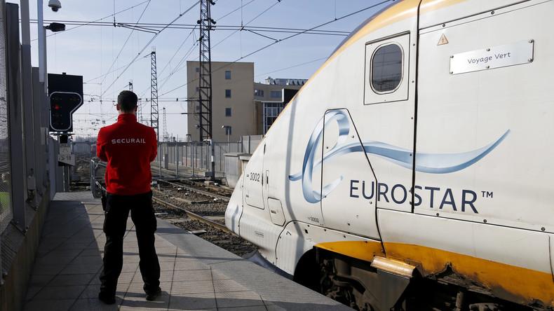 Frankreich, Belgien und Niederlande vereinbaren Passkontrollen im Bahnverkehr – ohne Deutschland
