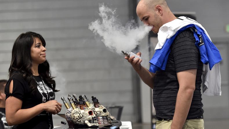 Apple patentiert Gerät zum Verdampfen von Flüssigkeiten