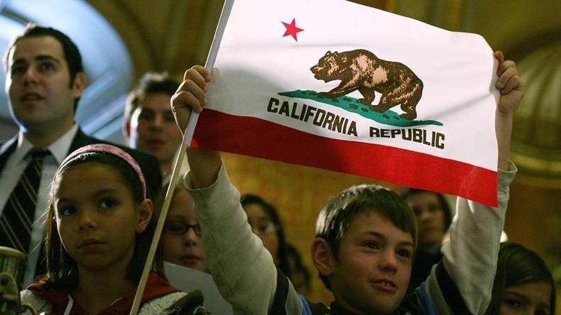 #CalExit: Unterschriftensammlung für Unabhängigkeit Kaliforniens geht los
