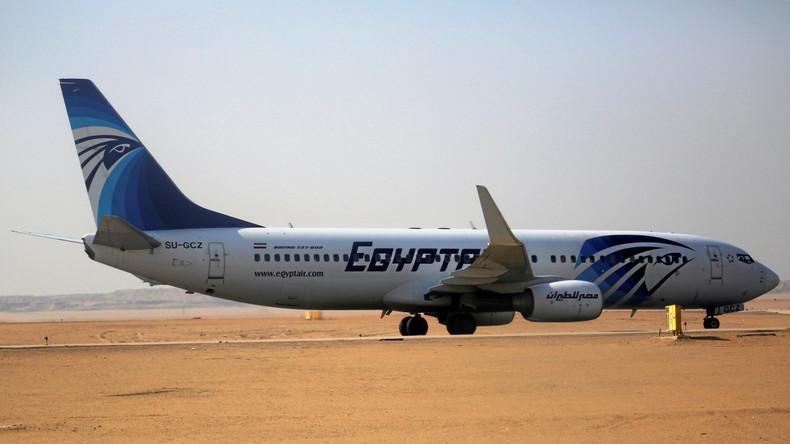 Fünf Iraker und ein Jemeniter beim Flug nicht in die USA gelassen