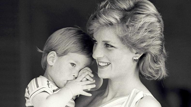 Prinz William und Prinz Harry werden zum 20. Todestag ihrer Mutter ein Denkmal erstellen lassen