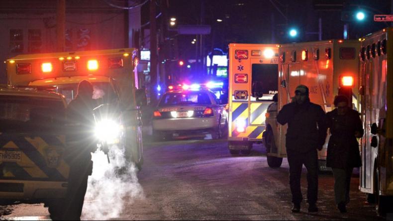 Blutbad in kanadischer Moschee – mehrere Todesopfer, Täter festgenommen