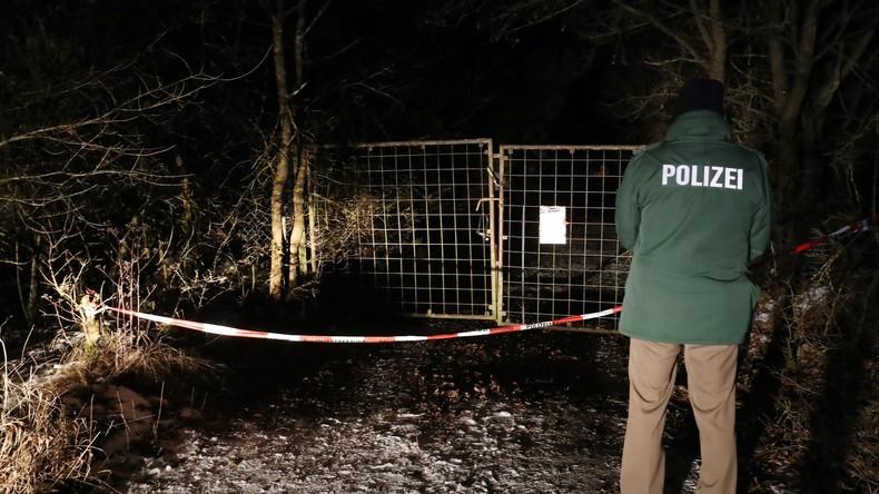Sechs tote Teenager in Bayern nach einer Party entdeckt