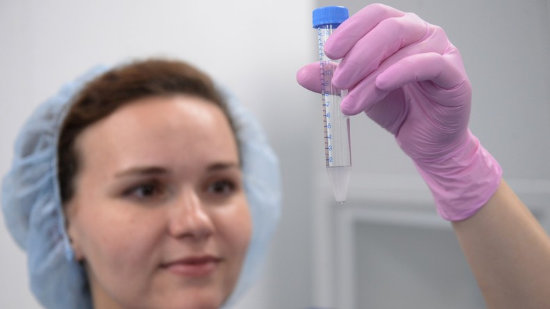 Russische Forscher entwickeln Heilmittel für Drogenabhängigkeit