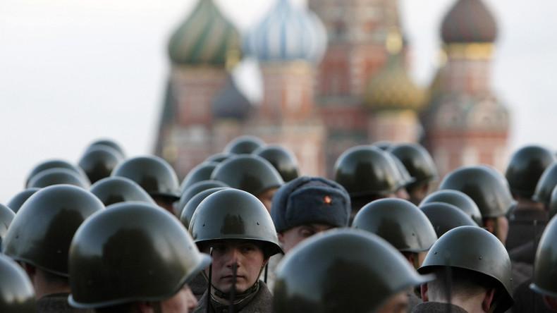 US-Geheimdienste beurteilen Russlands Fähigkeit einen Atomkrieg zu überleben