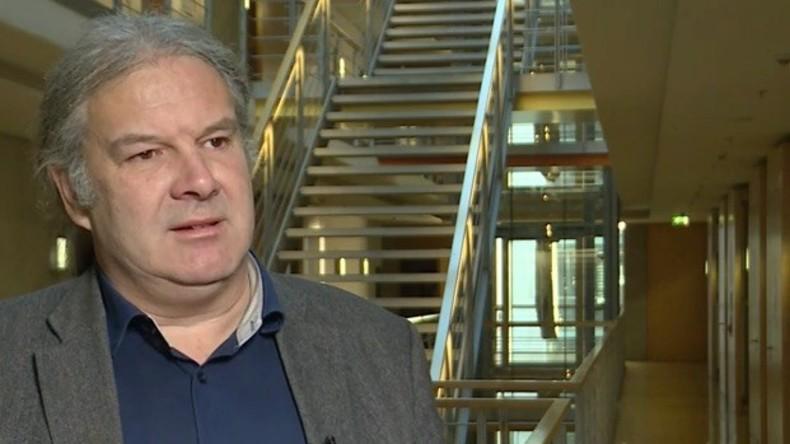 """Andrej Hunko zum Europarat: """"Die Mehrheit will, dass die russische Delegation zurückkehrt"""""""