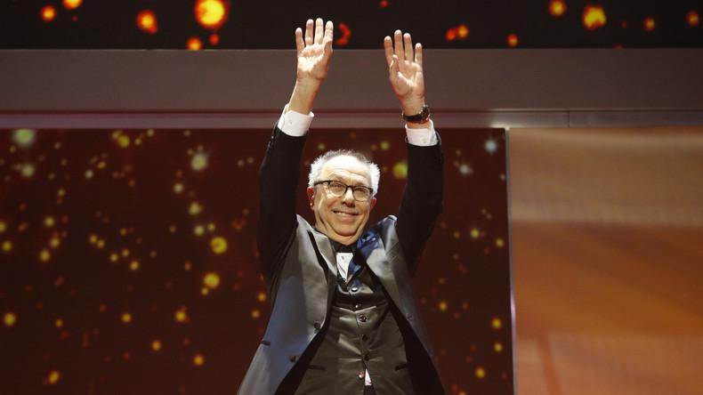 RT Spezial: Berlinale-Direktor Dieter Kosslick gibt einen amüsanten Ausblick auf das Festival