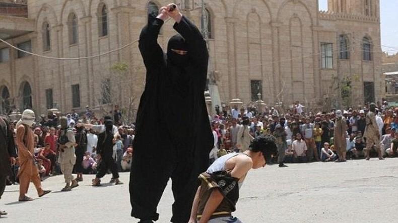 Haupthenker des IS nahe Mosul ermordert - Auf sein Konto gingen mehr als 100 Enthauptungen