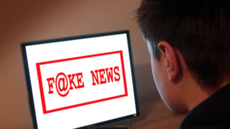 """""""Fake News"""" wird Anglizismus des Jahres 2016"""
