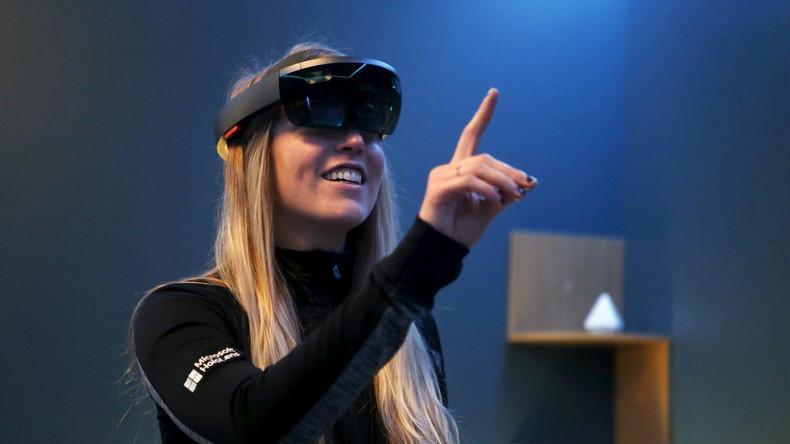 Alles Matrix oder was? Forscher meinen, dass wir in einem 2D-Hologramm leben könnten