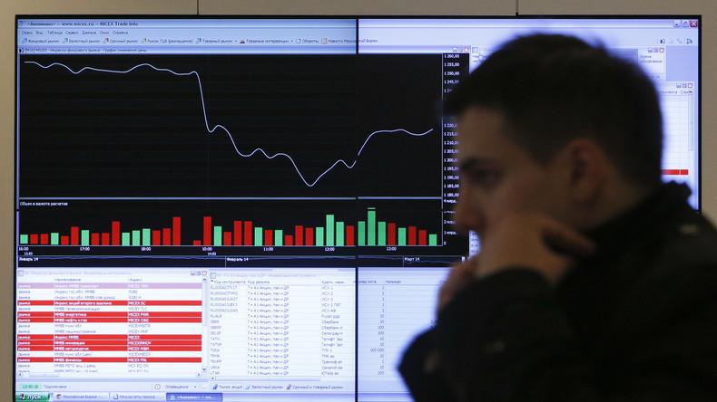 """Forbes: """"Russland wird für ausländisches Kapital immer attraktiver"""""""