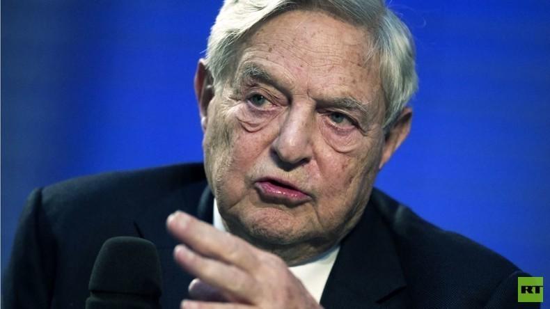 Der Trump-Effekt: Osteuropäer wehren sich gegen den Einfluss von George Soros