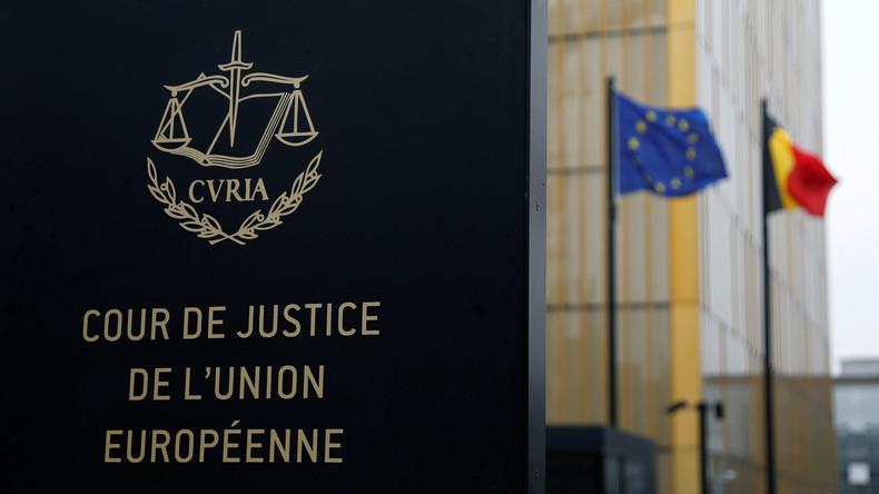 Europäischer Gerichtshof verweigert Terror-Unterstützern Asyl