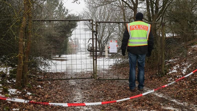 Todesdrama in Gartenlaube in Arnstein – Vergiftung mit Kohlenmonoxid, Verdacht auf Drogenkonsum