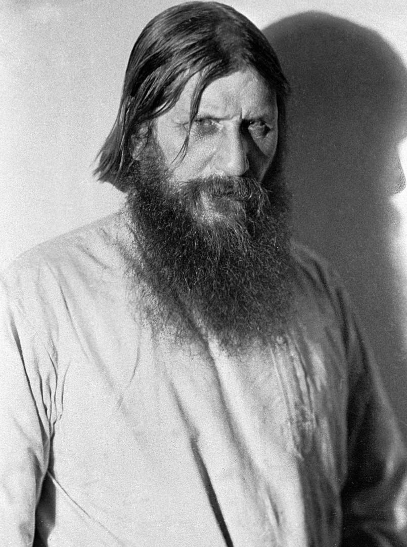 100 Jahre nach Mord an Rasputin: Dämon oder verkannter Mystiker des Glaubens?