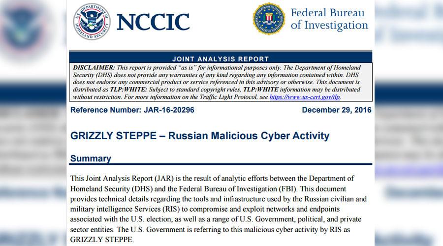 """US-Geheimdienst verschiebt Briefing zu Hackvorwürfen gegen Moskau - Trump hinterfragt """"Beweislage"""""""