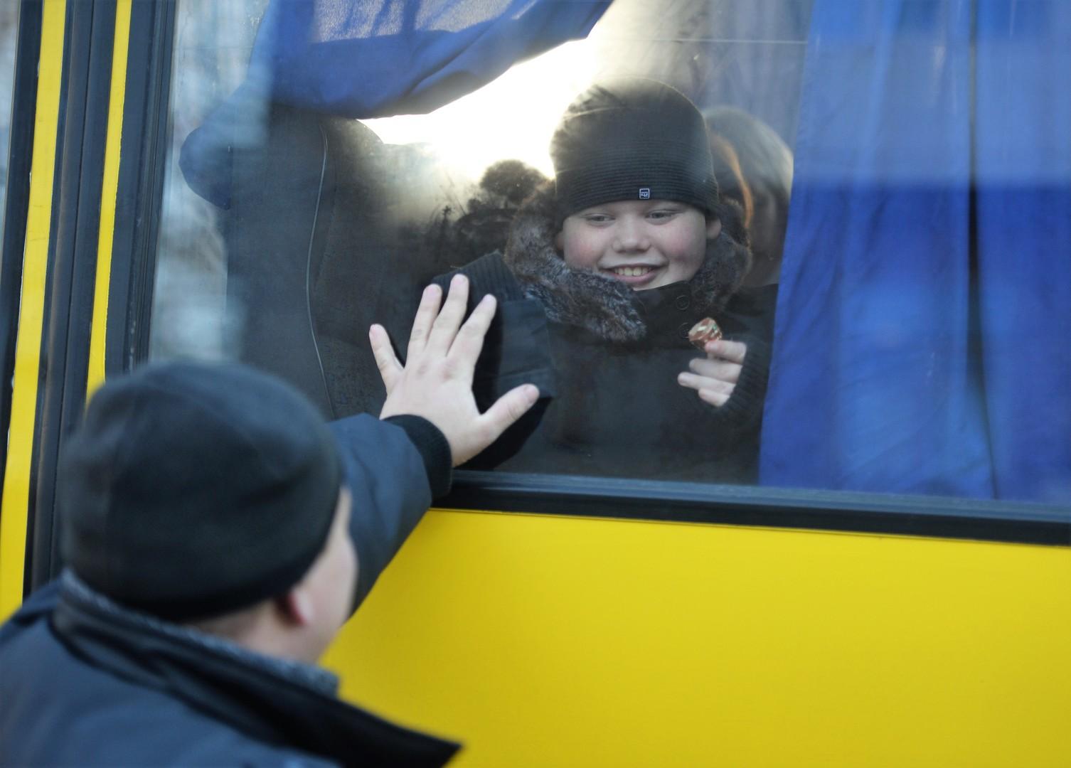 Innenministerium: Zehn Millionen Ausländer leben in Russland