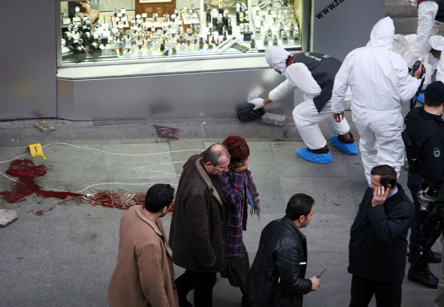 Türkei: Mord an Hrant Dink jährte sich zum zehnten Mal – Suche nach Hintermännern geht weiter