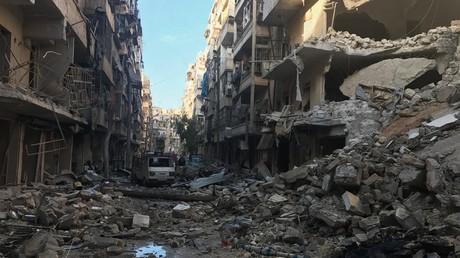 US-geführte Koalition erkennt 188 zivile Todesopfer im Irak und in Syrien an