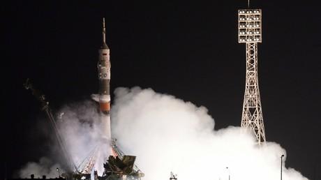 Russland startet den ersten Nanosatelliten mit 3D-gedruckten Teilen heimischer Produktion ins All