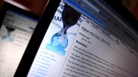 """WikiLeaks: """"Unsere Quelle ist nicht ein Staat"""" (Sybmolbild)"""
