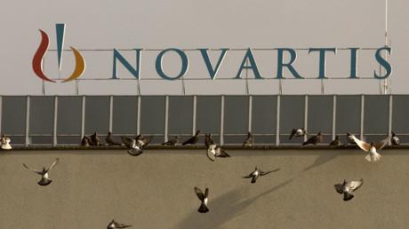 Novartis ist das weltgrößte Pharmaunternehmen. Im Geschäftsjahr 2016 kam es auf 36,2 Milliarden Dollar Umsatz.