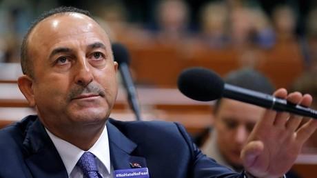 Ankara spricht sich gegen Kurdendelegation bei Syrien-Gesprächen in Astana aus