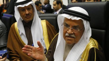 Nach Jahren des haushaltspolitischen Sinkfluges kann sich Saudi-Arabien wieder über größeren etatmäßigen Spielraum freuen.