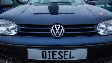 Volkswagen-Manager in Südkorea zur Haftstrafe verurteilt