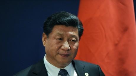 Xi Jinping, der Generalsekretär der KP Chinas, führt seit 2012 einen rücksichtslosen Kampf gegen die Korruption in den eigenen Reihen.