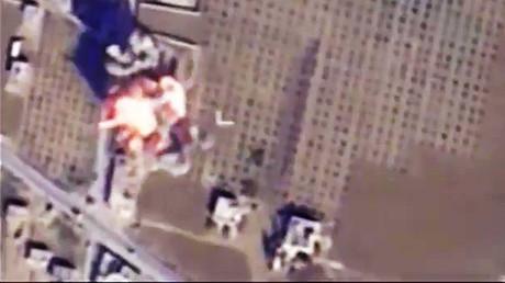 19 IS-Kämpfer von türkischen Militärs vernichtet