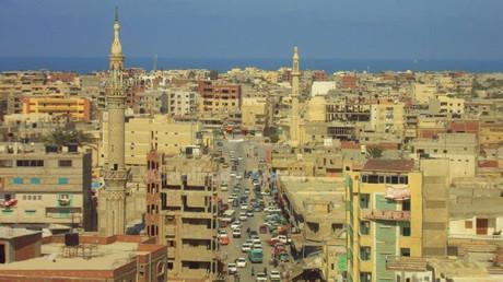IS übernimmt Verantwortung für Terrorattentat im Sinai