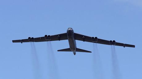 Russland sieht im jüngsten Luftangriff von US-Bombern auf Idlib einen weiteren Akt in einer Serie anhaltender Provokationen in Syrien.