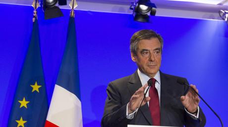 Frankreichs Präsidentschaftskandidat Fillon will Einwanderungsquoten einführen