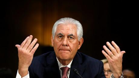Rex Tillerson: Die Russen sind nicht unberechenbar